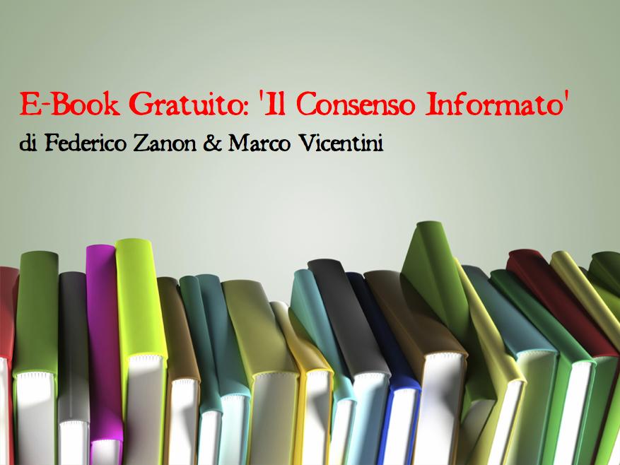 Ebook | Consenso Informato per Psicologi