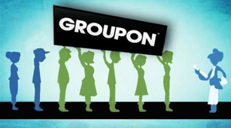 Il setting ai tempi di Groupon
